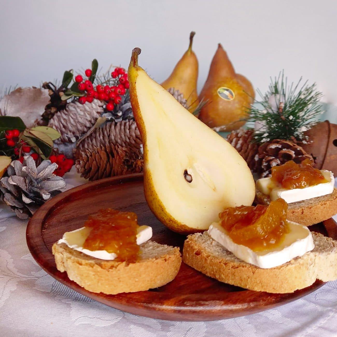 Chutney speziato di pere Kaiser Solarelli